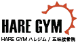 HARE GYM / 五味接骨院